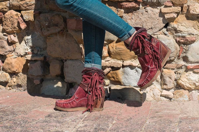 El Vaquero Boots - Fall Winter 2016